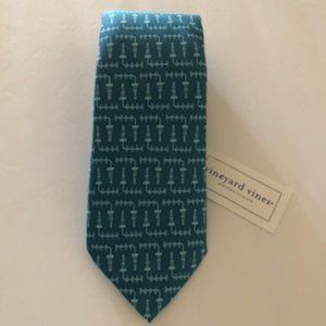 Men's Vineyard Vines Custom Collection Tie - NWT